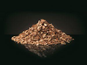 Holz-Räucherchips, Pflaume, 700g