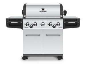 BROIL KING – REGAL™ S 590 IR