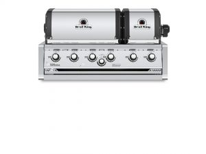 BROIL KING – IMPERIAL ™ XLS 670 Built-in