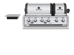 BROIL KING – IMPERIAL™ XLS 690 Built-In