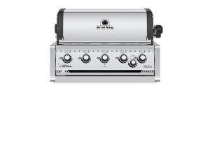BROIL KING – IMPERIAL™ 570 Built-In