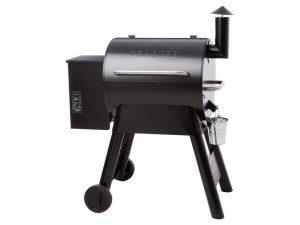 Traeger Pellet Grill Pro Series 22