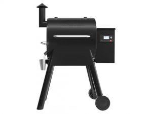 Traeger Pellet Grill Pro Series 575