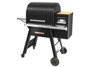 Traeger Pellet Grill Timberline Series 850