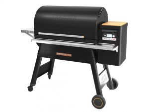 Traeger Pellet Grill Timberline Series 1300