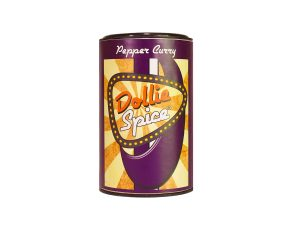 Dollie Spice – Pepper Curry