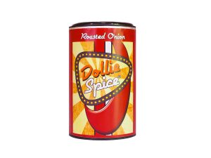 Dollie Spice – Roasted Onion