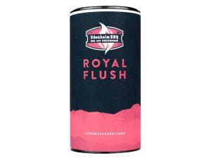 Royal Flush Rub