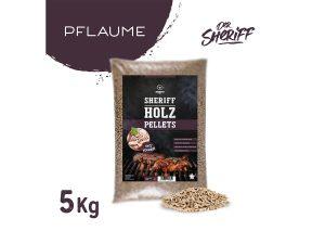 MOESTA HolzPellets aus Deutschland – Pflaume 5 kg