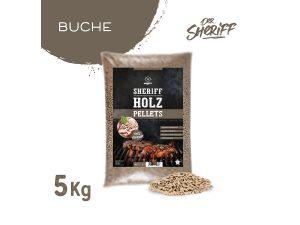 MOESTA HolzPellets aus Deutschland – Buche 5 kg