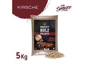 MOESTA HolzPellets aus Deutschland – Kirsche 5 kg