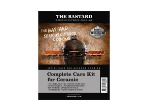 The Bastard Keramik-Clean-Set 2 x 500ml
