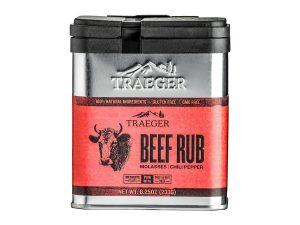 Traeger Beef Rub, 233g