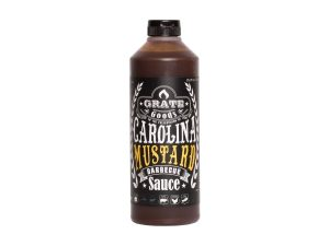 Grate Goods Carolina Mustard, 775ml