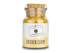 Chicken Curry (Kambodscha), 85g im Korkenglas