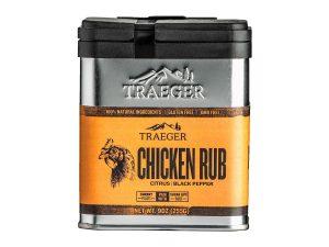 Traeger Chicken Rub, 255g