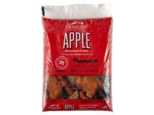 Traeger Pellets Apple, 9kg