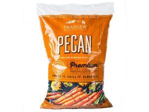 Traeger Pellets Pecan, 9kg