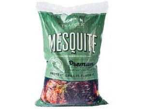 Traeger Pellets Mesquite, 9kg