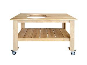 The Bastard Tisch aus Eichenholz