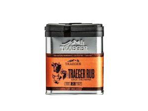Traeger Traeger Rub, 255g