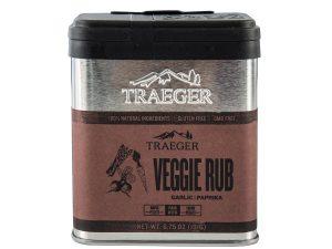 Traeger Veggie Rub, 156g