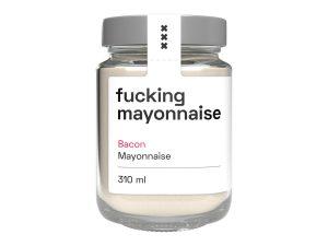 Fucking Ketchup-Fucking Mayonnaise Bacon 310ml