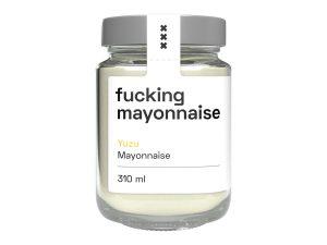 Fucking Ketchup-Fucking Mayonnaise Yuzu 310ml